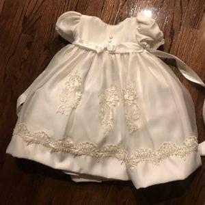Other - Toddler girl formal dress